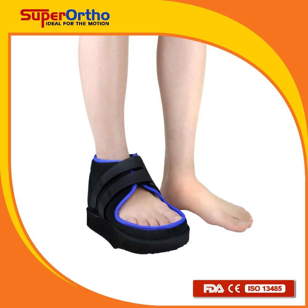 Diabetes Shoe--- O9-022 Forefoot Relief Shoe