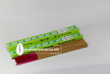 High quality Agarwood Incense Sticks - made from 100% 16-18 year- old cultivated Agarwood trees