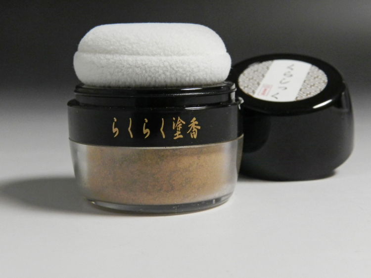 Japanese powder incense (easy to use, pocket size), classic, lavender, cherry blossom (sakura)