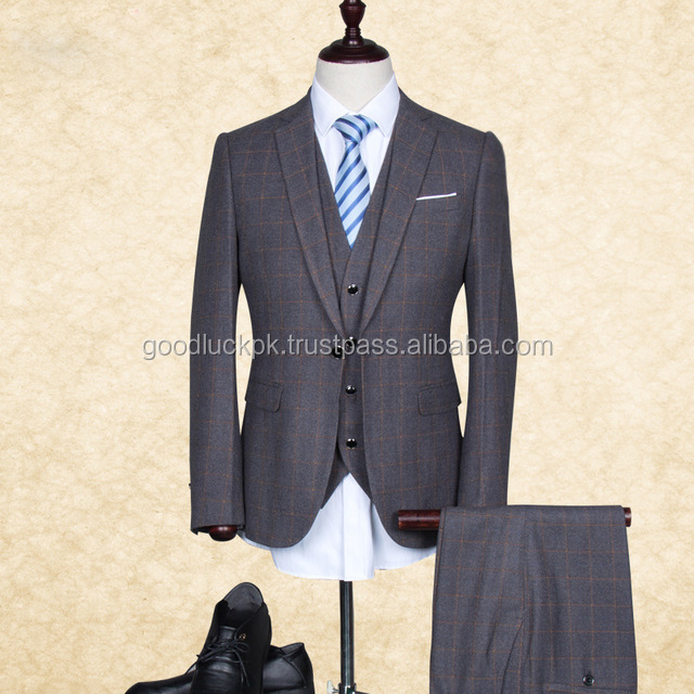 wholesale business suits- Men's Suits ( Pant Coat ) for Winterwear