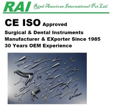 High Quality Surgical Instruments Sialkot Pakistan