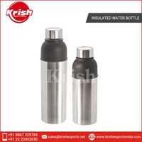 High Grade Insulated Wide Mouth Stainless Steel Water Bottle Manufacturer