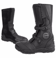 Popular Motorcycle adventure boot Motorbike shoes racing off road boots