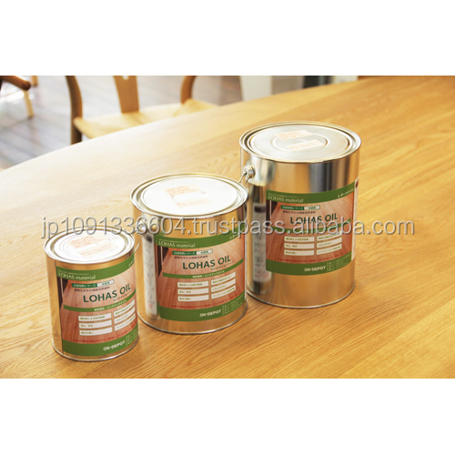Safe and low-odor house paint for wood flooring , panelling