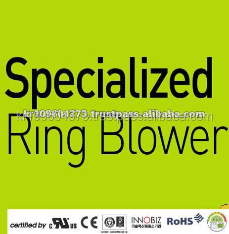 SPECIAL TYPE RING BLOWERS