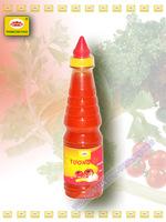 Vietnam Chili Garlic Sauce 200g