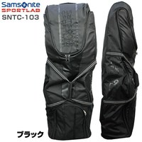 Samsonite golf wheelie travel cover SNTC-103 golf equipment travel bag