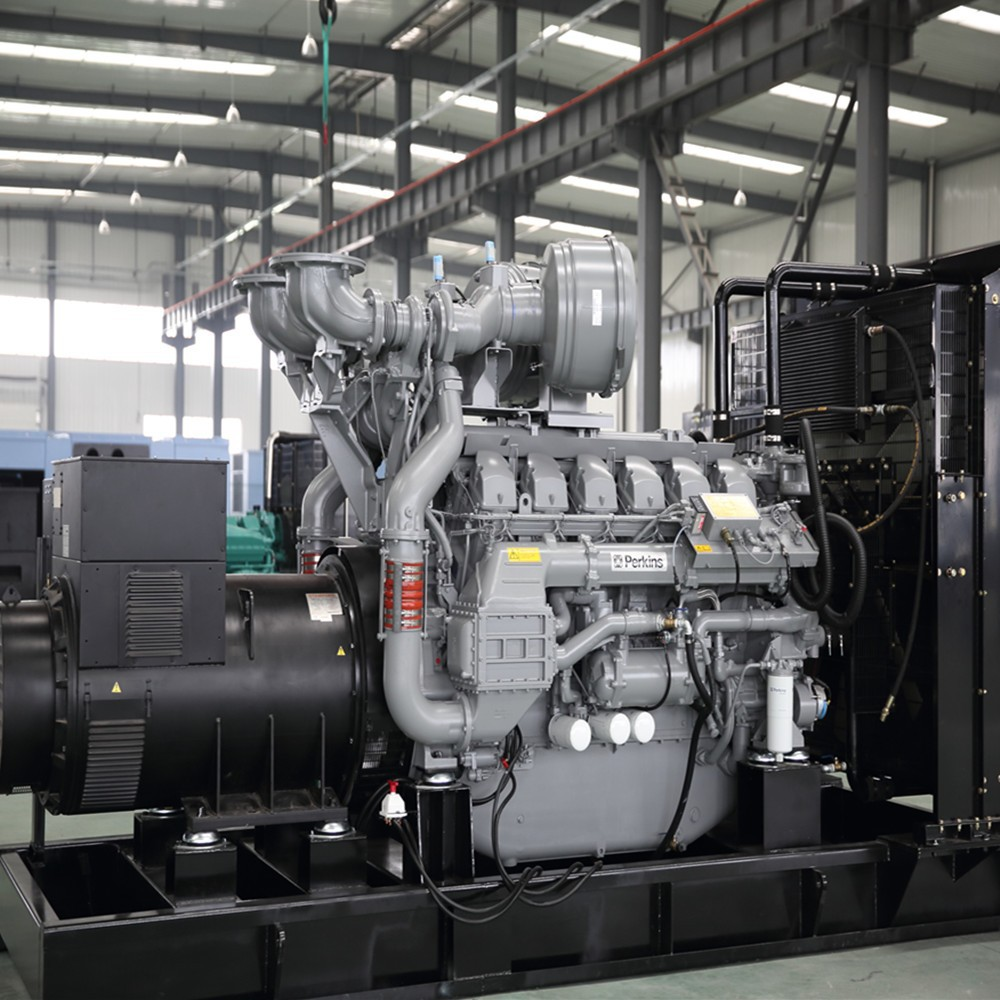 hot sale Silent Generator sets,1000 kva industrial diesel generator sets