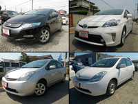 Durable and Low cost damage used car with good fuel economy made in Japan