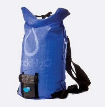 packH2O Water Backpack