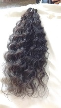 Virgin Indian Hair Lace Closures Body Wave human hair pieces for top of head