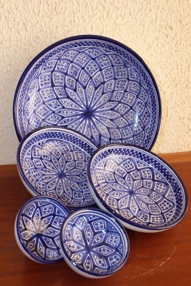 Ceramic Dishes/Plates
