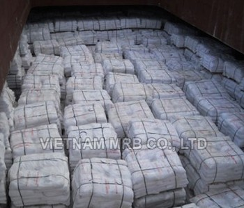 Vietnam Ground Calcium Carbonate Powder (GCC) for Master Batch