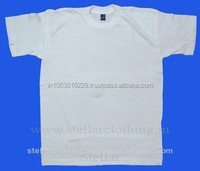 Plain Cheap White Cotton Tshirts
