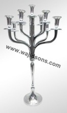 Bright Shining candelabra