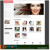 Customized Indian eCommerce Website Design and Web Development for Accessories at Affordable Price