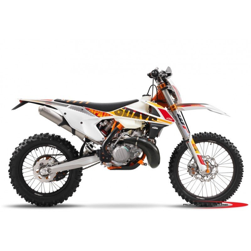 WHOLESALE FOR KTM Enduro 300 EXC Six Days 2017 ( 300cc DIRT BIKE )