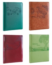 Supplier of Promotional Leather Diaries Wooden Diaries With Company Logo At Lowest Price.