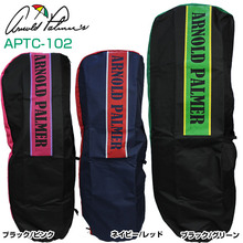 ARNOLD PALMER golf travel cover APTC-102 Travel case bag caddy