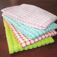 cotton FQAC towel