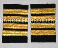 Army Shoulder Boards | Uniform Shoulder Ranks