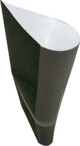 high speed permagnet magnet vertical wind turbine
