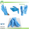 Health care powder free colored nitrile examination gloves in kuala lumpur