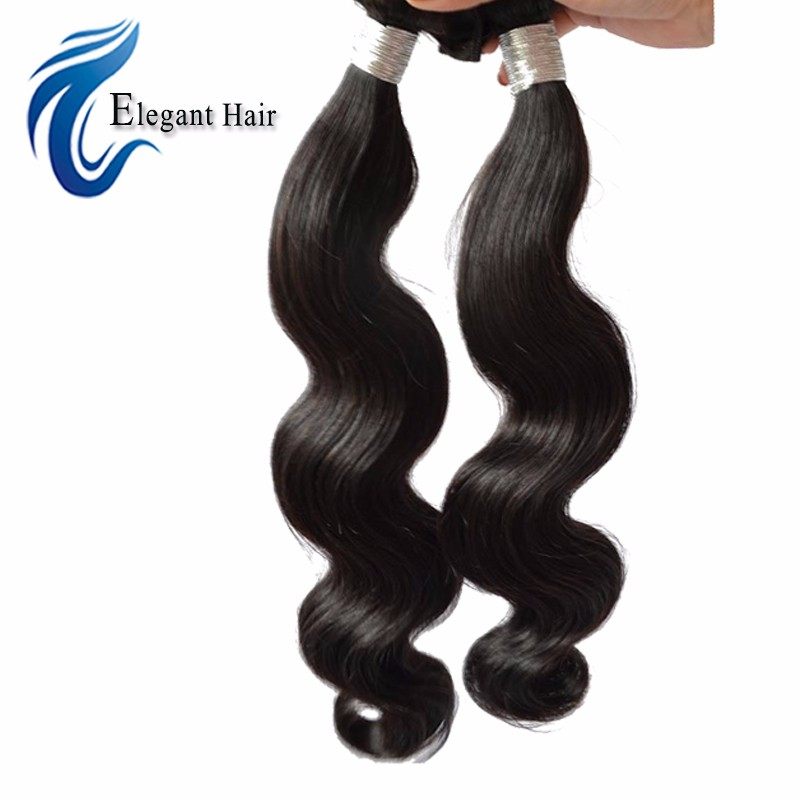 8a grade brazilian hair body wave/brazilian virgin hair body wave 7a