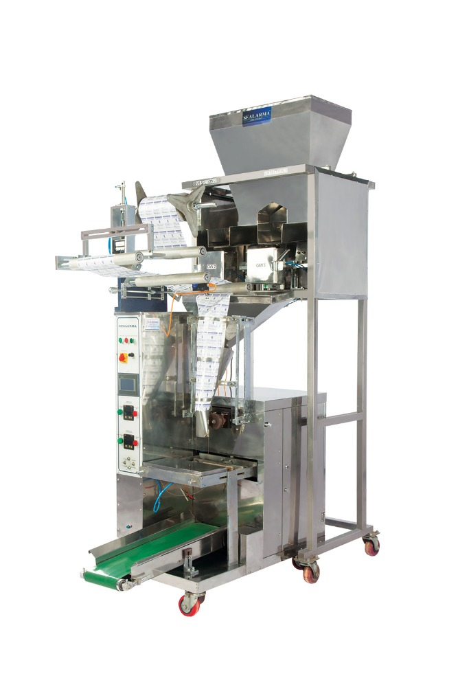 shisha tobacco packaging machine