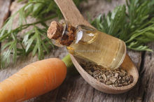 100% Pure Carrot Seed Essential Oil At Wholesale Prices From Herbs Village