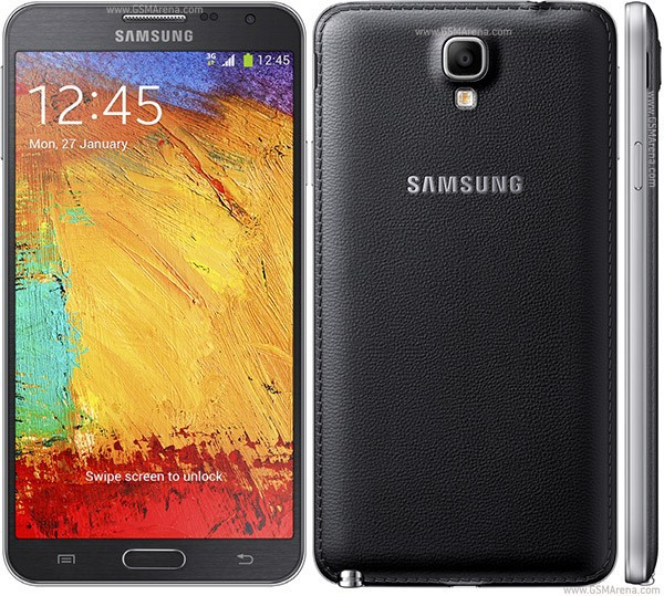 Samsung Note 3 in good condition