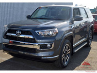 2015 Toyota 4Runner 4x4 LIMITED - Canadian Version - EXPORT READY