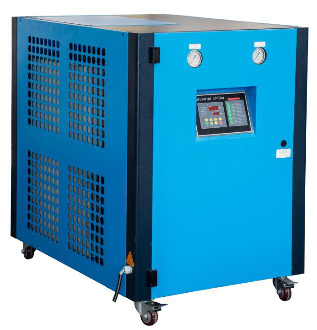 High effciency water cooling type water chiller