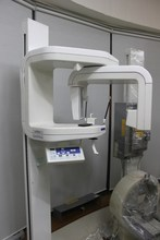 USED DIGITAL PANORAMIC DENTAL X-RAY SYSTEM w/wo CEPHALO UNIT