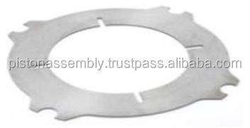 JCB EARTHMOVING SPARE PARTS BRAKE FRICTION PLATE 451/01703