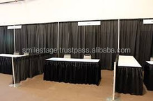 Wholesale aluminum truss trade show booth for promotion