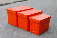 POLAR Plastic Thermal Insulated Boxes