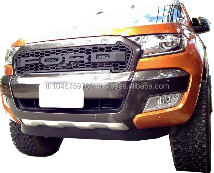 FRONT GRILL RAPTER FOR FORD RANGER T6 2015 FACE LIFT