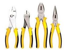 4-pc. Plier Set
