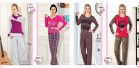 Woman pajamas wholesale