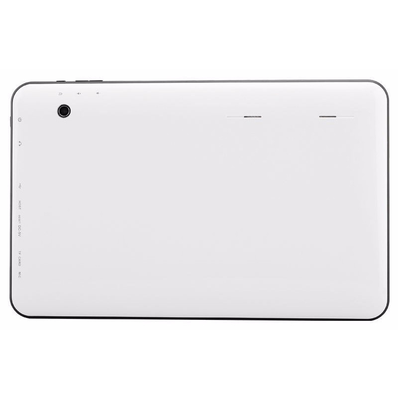 "10.1"" Dual Core Tablet PC For Google For Android 4.4 GPS WIFI Bluetooth Phone Black SIM"