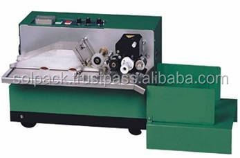 Solpack Ink Roller Date Batch Coding Machine IN INDIA(SPS -027)
