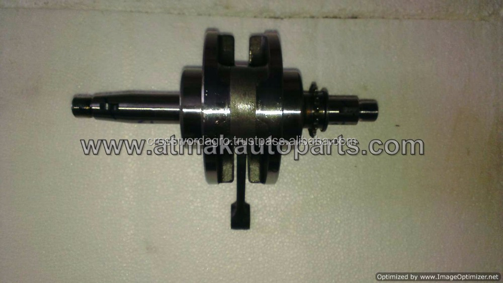 crankshaft for diesel engine good quality