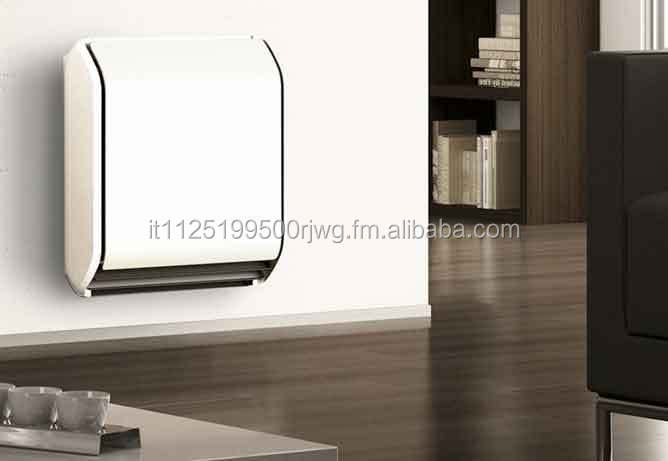 STRATOS contemporary Gas Heater