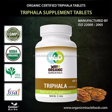The Original Ayurvedic Quality Triphala Tablets For Online Sales