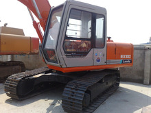 Hitachi ex120-1 excavator for sale, also Hitachi EX120-2,EX120-3,EX200-1
