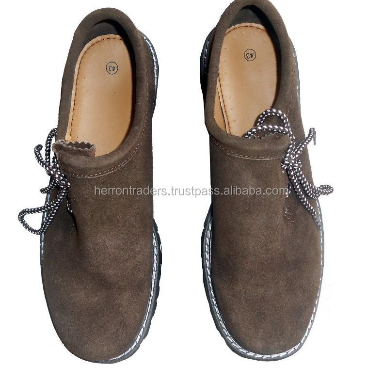 HIGH QUALITY BAVARIAN TRACHTEN SCHUHE SHOES