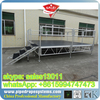fort stage concert tv show movable aluminum stage used stage for sale