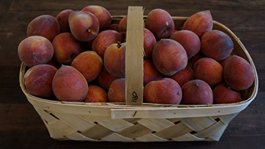 Qaulity Fresh Peaches with competative Price