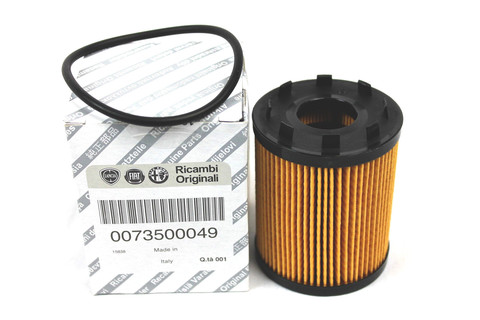 73500049 FIAT 1.3 - OPEL 1.3 - IVECO OIL FILTER
